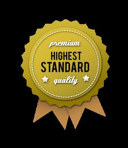 highest-standard-transparent