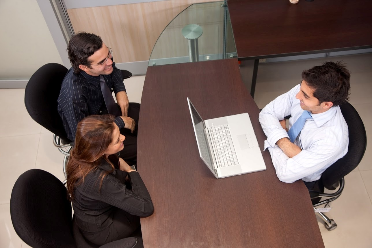 4 Interview Tips for a New Field | BIRK Staffing & Technical Services